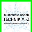 A-Z Technik Multimediacoach Yoga