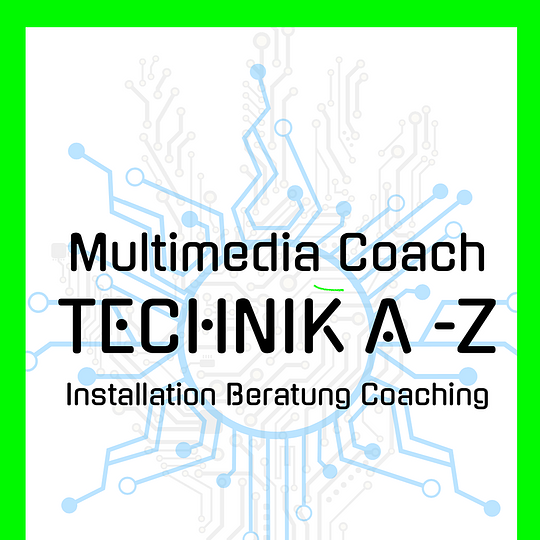 A-Z Technik Multimediacoach Yoga