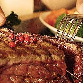 Steakhouse acht 3 null 3