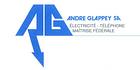 André Glappey SA