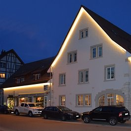 TRE Rohrbach AG
