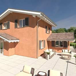Villa Edelweiss- CHF 536'000.-