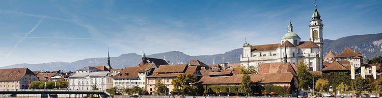 Solothurn Tourismus