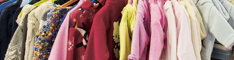 Börse für Kinderkleider Farb AG