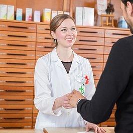 Centrale Homéopathique et Pharmacie des Bergues