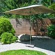 Möbel Hubacher - Sonnenschirm