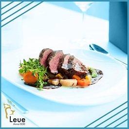 Restaurant Leue