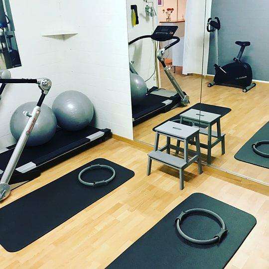 Physio-Pilates-Praxis