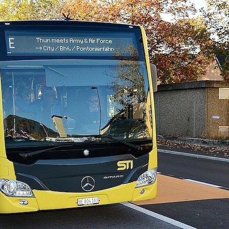 STI Bus AG