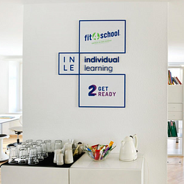 individual learning / fit4school