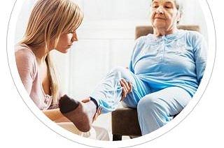 Physiothérapie à domicile