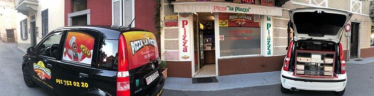 Pizza 'La Piazza'