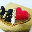 Cuori di San Valentino by Atelier de la Pâtisserie