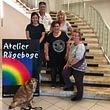 Atelier Rägeboge Team