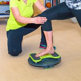 Personaltraining, MFT, Koordination by Physiotherapie Wohlen AG