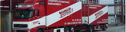 Jeanmaire SA
