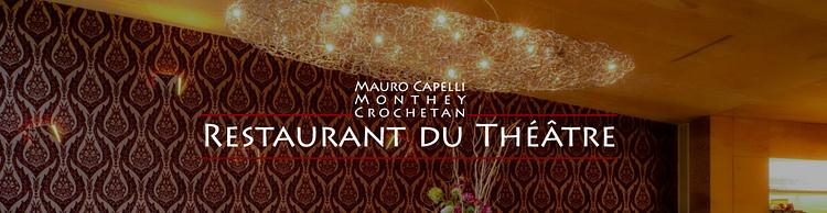 Restaurant du Théâtre du Crochetan