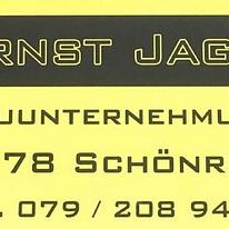 Ernst Jaggi Bauunternehmung