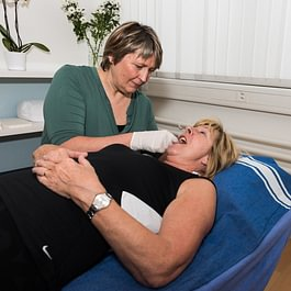 Kiefertherapie by Physiotherapie Wohlen AG