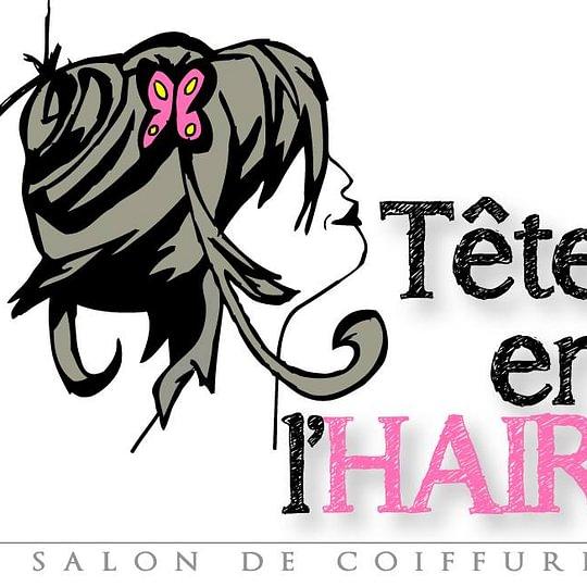 Tête en l'Hair