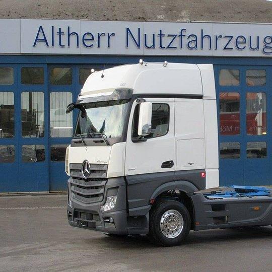 Altherr Nutzfahrzeuge AG