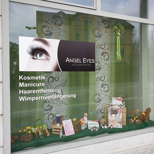 Angel Eyes / Pedesano