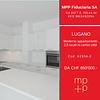 Lugano - Moderno appartamento 2,5 locali in vendita - centrocittà, servizi, lago, realestate, negozi