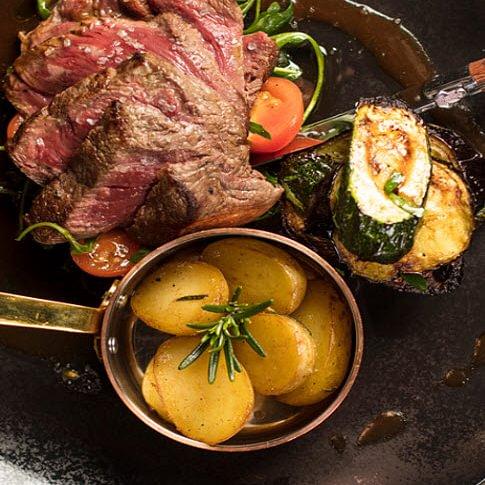 Cucina Italiana & Steak house
