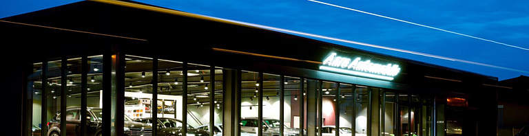 Aare Automobile GmbH
