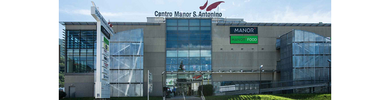 Centro Manor S. Antonino