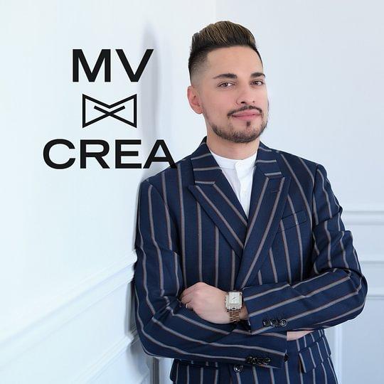 MV CREA - Mickaël Vasic