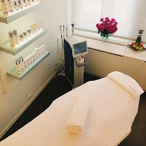 Med Beauty Swiss Lounge