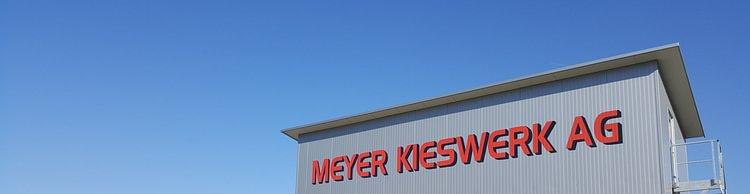 Meyer Kieswerk AG
