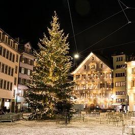 Frohe Weihnachten !!