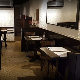 Tony's Bar Palumbi