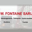 Fontaine W. Sàrl