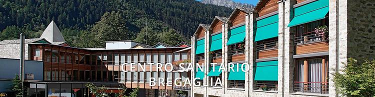 CENTRO SANITARIO BREGAGLIA