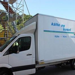 Kälte AG Basel