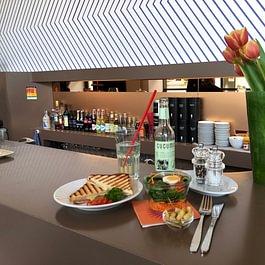 Café Museum Haus Konstruktiv