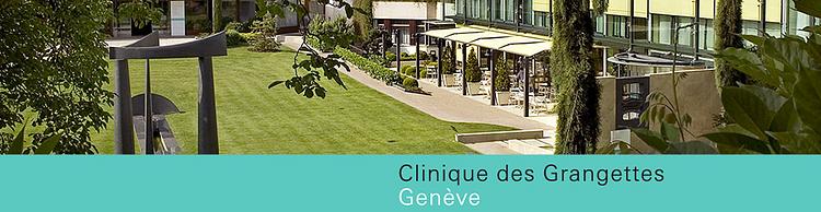 Clinique des Grangettes