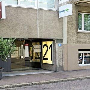 Centramed Basel Aeschen