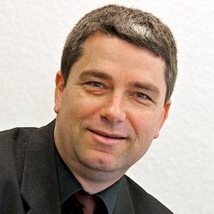 Inhaber und Geschäftsführer der Swiss Treuhand Siegrist GmbH