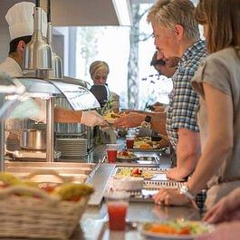 Restaurant Le Voisin