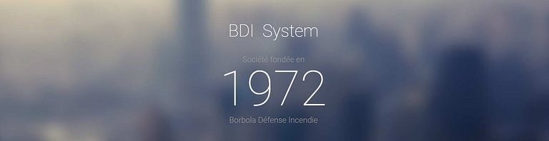 BDI System