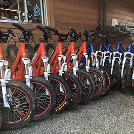 Alex Sports Crans Montana - Location de vélos