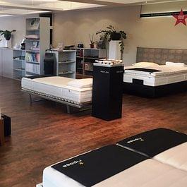 Matratzen und Betten