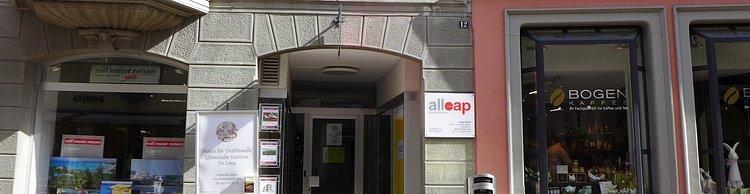 allcap AG
