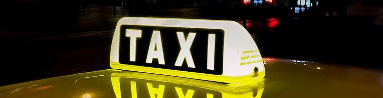Rocco Taxi