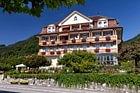 Alters- und Pflegeheim des Alpes
