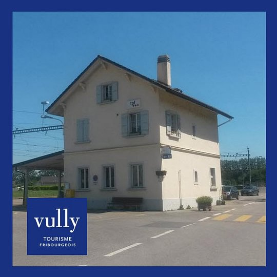 Office du Tourisme du Vully